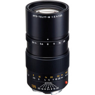Leica APO-Telyt-M 135mm F3.4 Lens (New)