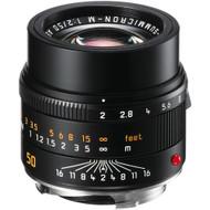 Leica APO-Summicron-M 50mm F2 ASPH Lens (Demo)