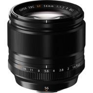 Fujinon XF 56mm F1.2 R Lens (New)