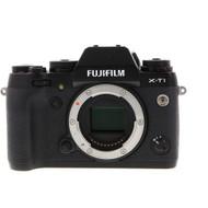 Fujifilm X-T1 Black Body Only (Used)