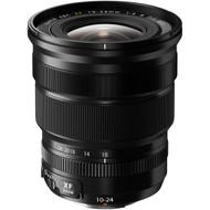 Fujifilm XF 10-24mm F4 R OIS Lens (New)