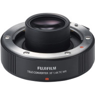 Fujifilm XF 1.4x TC WR Teleconverter (New)