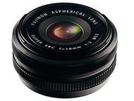 Fujinon XF 18mm F2 Asph. Lens (New)