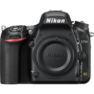 Nikon D750 DSLR Body 24MP (New)