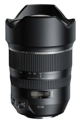 Tamron SP 15-30mm F2.8 DI VC USD - Canon (New)