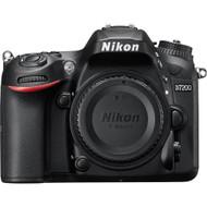 Nikon D7200 DSLR Camera Body Only (Used)