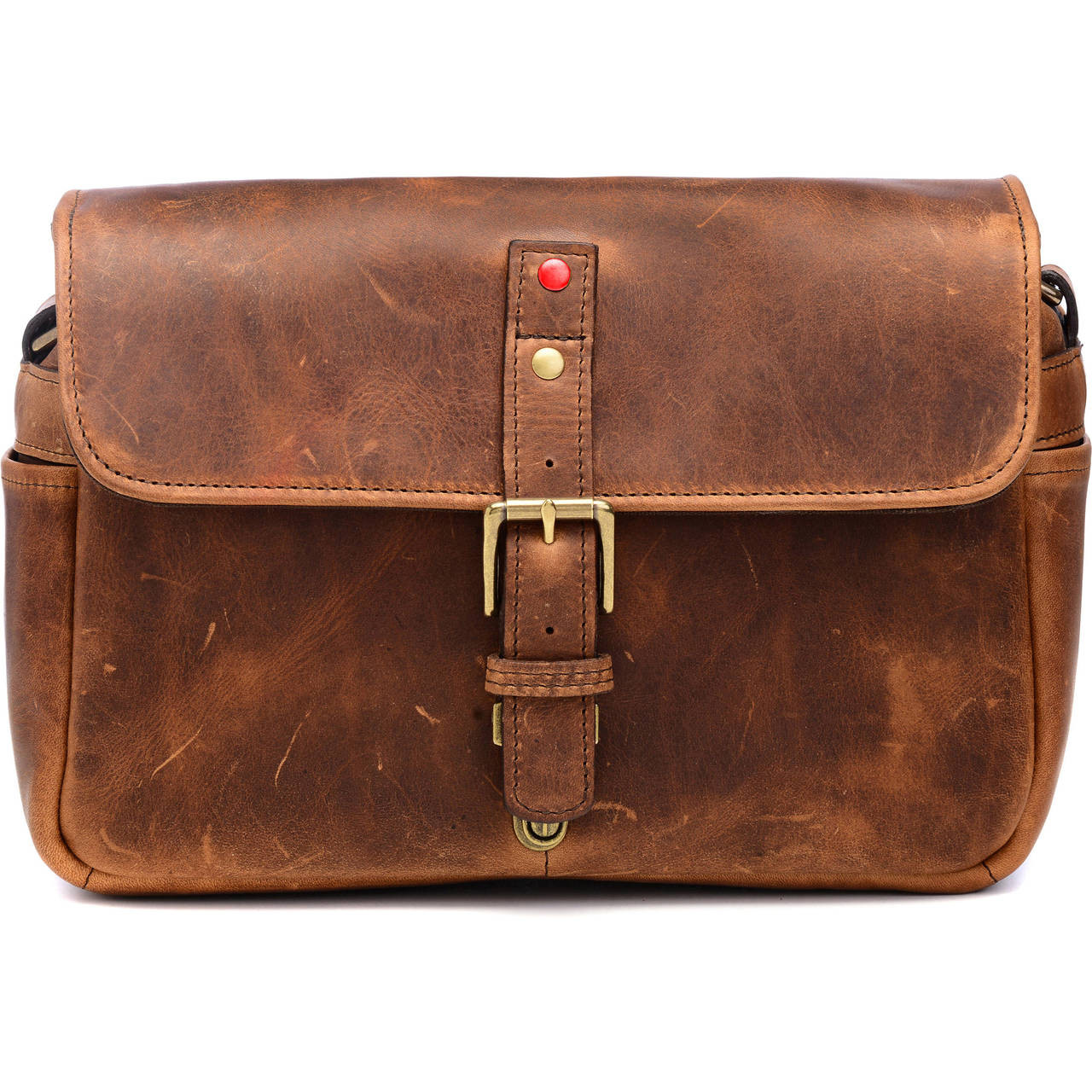 32003166b8f ONA Bowery Leather Camera Bag - Antique Cognac (Leica Edition ...