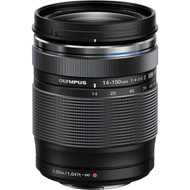 Olympus M. Zuiko Digital 14-150mm F4-5.6 ED II Lens (New)