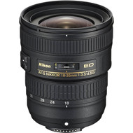 Nikon AF-S 18-35mm F3.5-4.5G ED Lens (New)