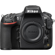Nikon D810A DSLR Body (New)