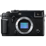Fujifilm X-Pro2 Black Body Only (New)