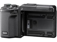 Ricoh GXR camera body * In Stock