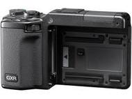 Ricoh GXR Camera Body