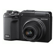 Ricoh GXR camera with 24-72mm Lens Kit (Used)