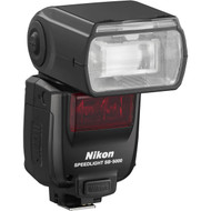 Nikon SB-5000 AF Speedlight Flash - New ($100 Cash Back)