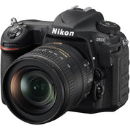 Nikon D500 + AF-S 16-80mm VR Kit (New)