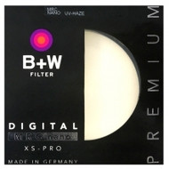 B+W 77mm XS-Pro Clear MRC-Nano 007 Filter (New)