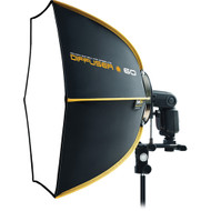 SMDV HEX Diffuser Soft Box - Speedbox 60 cm (New)