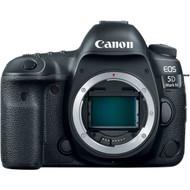 Canon EOS 5D Mark IV DSLR Body (New)