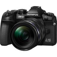 Olympus OM-D E-M1 Mark III + 12-40mm Kit (New)