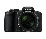 Nikon Coolpix B600 Digital Camera - Black (New)
