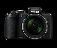Nikon Coolpix B600 Digital Camera - Black (New)