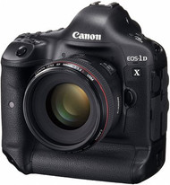 Canon EOS 1DX DSLR Professional Body (Used)