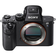 Sony Alpha A7S II Mirrorless Body (Used)
