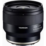 Tamron 35mm F2.8 Di III OSD 1:2 Macro Lens for Sony E (Brand New)