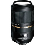 Tamron SP 70-300mm F4-5.6 Di VC USD Lens for Nikon (Demo)