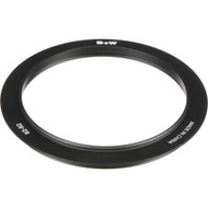 B+W 82mm Adapter Ring for B+W 100mm Filter Holder (New)