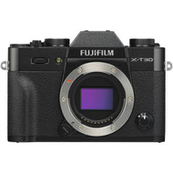 Fujifilm X-T30 Black Body Only (New)
