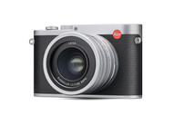 Leica Q (Typ 116) Silver (New)