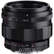 Voigtlander 40mm F1.2 Nokton Lens - E Mount (New)