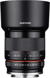 Samyang 35mm F1.2 UMC II APS-C Lens for Fuji X (New)
