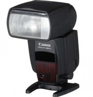 Canon 580EX II Speedlite Flash (Used)