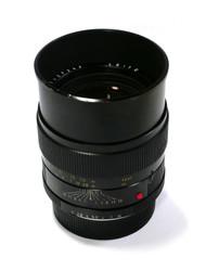 Leica 'Leitz' Summicron-R 90mm F/2 E55 Ver.II Lens (Used)