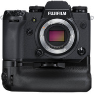 Fujifilm X-H1 + Vertical Power Booster Kit - New ($350 Cash Back)