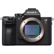 Sony Alpha A7R III Mirrorless Digital Camera Body (New)