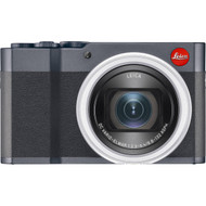 Leica C-LUX Digital Camera - Midnight Blue (New)