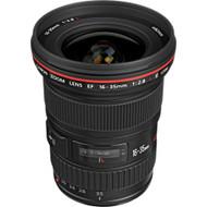 Canon EF 16-35mm F2.8L II USM Lens (Used)