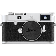 Leica M10-P Silver Chrome Body (New)