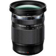 Olympus M. Zuiko Digital ED 12-200mm F3.5-6.3 Lens (New)