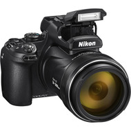 Nikon Coolpix P1000 Digital Camera (New)