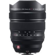 Fujifilm XF 8-16mm F2.8 Lens (New)