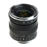 Zeiss Biogon T* 21mm F2.8 ZM Lens Black (New)