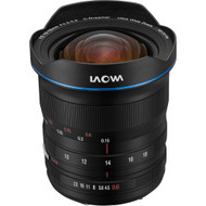 Venus Optics Laowa 10-18mm F4.5-5.6 FE Zoom Lens for Sony E (Used)