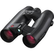 Leica Geovid 10x42 HD-B Rangefinder Binocular (New)