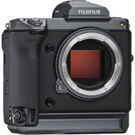 Fujifilm GFX 100 Medium Format Mirrorless Camera Body (Brand New)