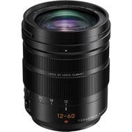 Panasonic Lumix DG Elmarit 12-60mm F2.8-4 Asph. Power O.I.S. Lens (New)